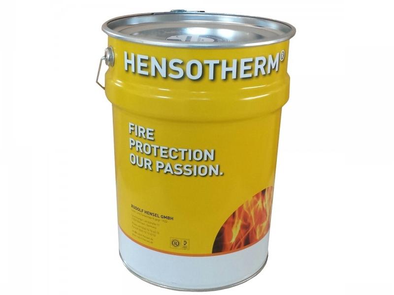 Hensotherm 410KS